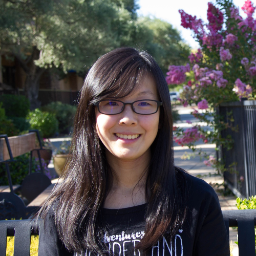 picture of Ellie Cheng